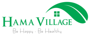 Hama Village Logo